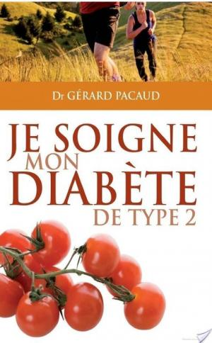 Affiche Je soigne mon diabète de type 2
