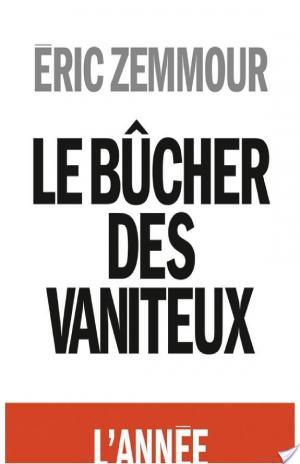 Affiche Le Bûcher des vaniteux
