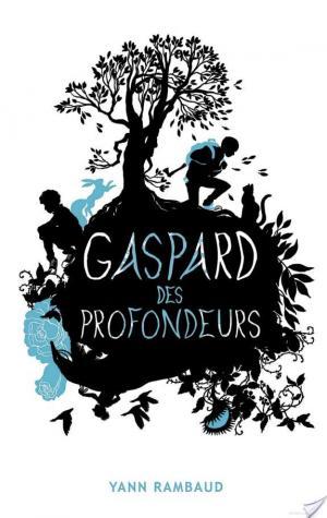 Affiche Gaspard des profondeurs