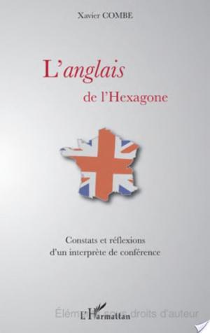 Affiche L'Anglais de L'Hexagone