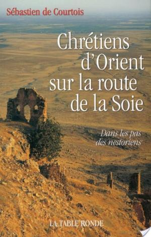 Affiche Chrétiens d'Orient sur la route de la Soie