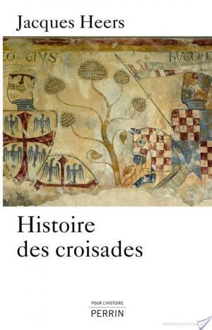 Affiche Histoire des croisades
