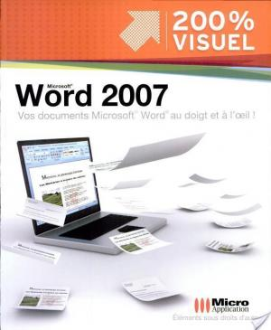 Affiche Microsoft® Word 2007