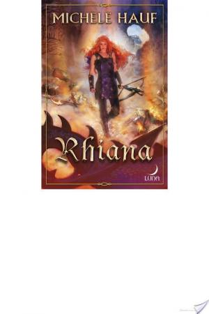 Affiche Rhiana
