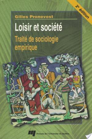 Affiche Loisir et Société