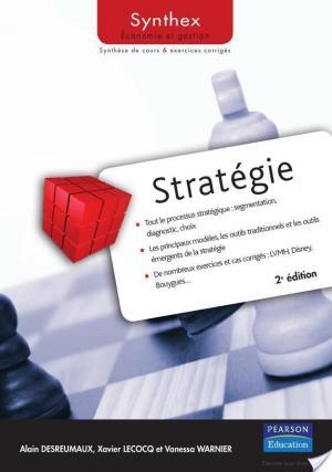 Affiche Stratégie