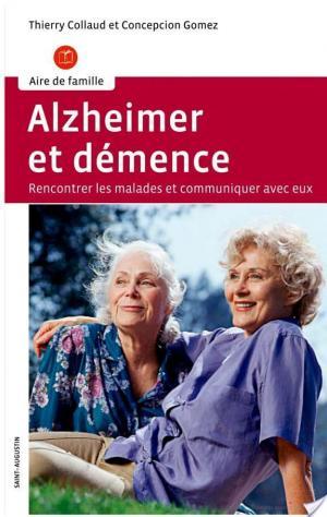 Affiche Alzheimer et démence