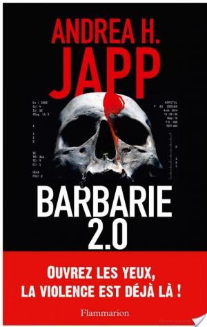 Affiche Barbarie 2.0
