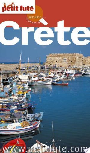 Affiche Crète 2011-2012