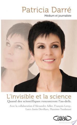 Affiche L'invisible et la Science