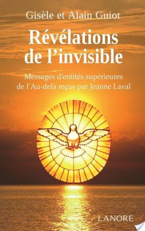 Affiche Révélations de l'invisible