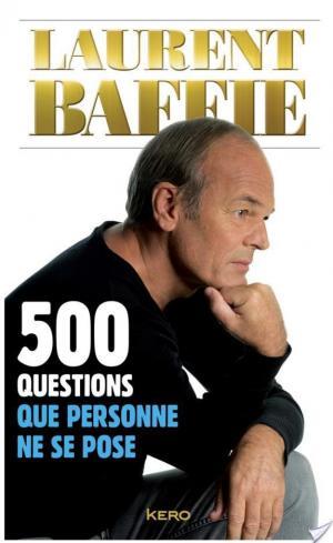 Affiche 500 questions que personne ne se pose