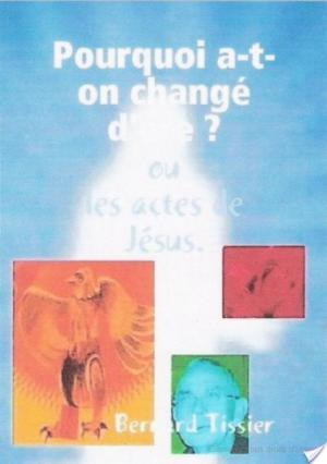 Affiche Pourquoi a-t-on changé d'ère ?