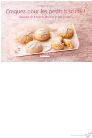 Affiche Craquez pour les petits biscuits !