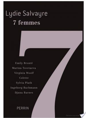 Affiche 7 femmes