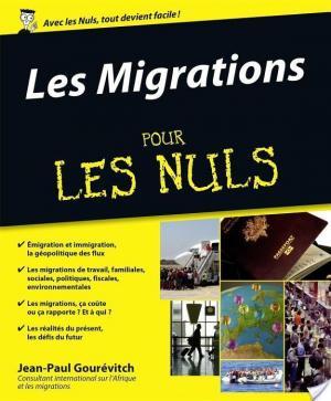 Affiche Les Migrations Pour les Nuls