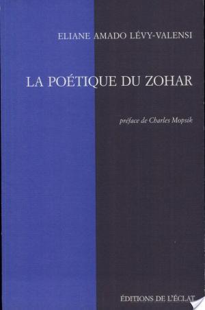 Affiche La poétique du Zohar