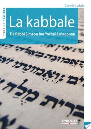 Affiche Comprendre la kabbale