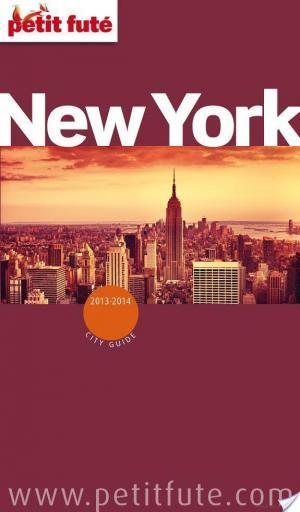 Affiche New York 2013-2014 (avec cartes, photos + avis des lecteurs)
