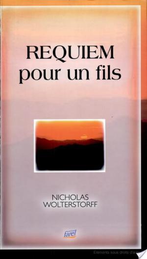 Affiche Requiem Pour Un Fils