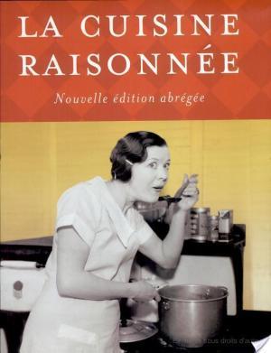 Affiche La cuisine raisonnée