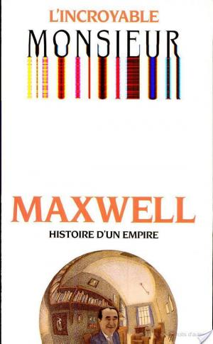 Affiche L'Incroyable monsieur Maxwell