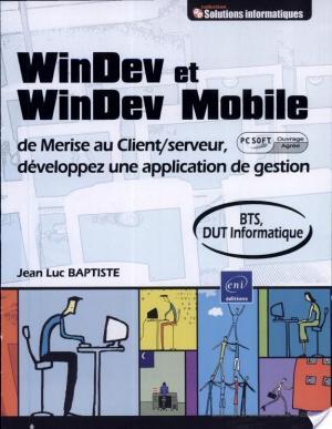 Affiche WinDev et WinDev Mobile