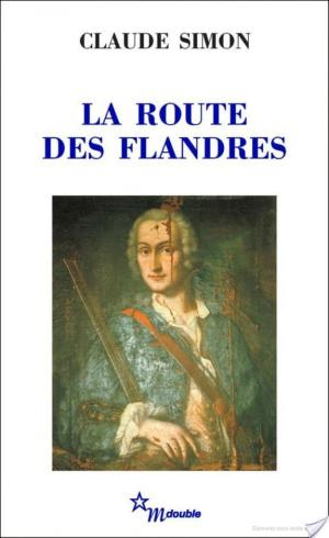 Affiche La Route des Flandres