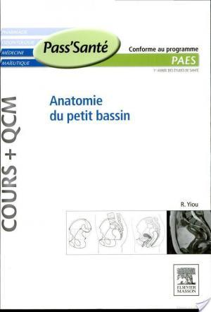 Affiche Anatomie du petit bassin (Cours + QCM)