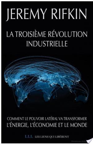 Affiche La troisième révolution industrielle