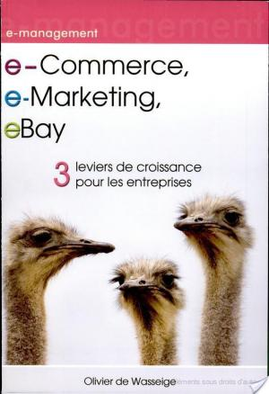 Boite de  e-Commerce, e-Marketing, eBay