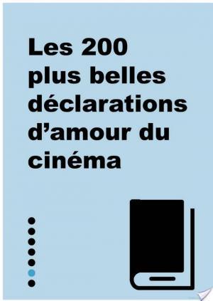 Affiche Petit Livre de - Les 200 plus belles répliques d'amour du cinéma