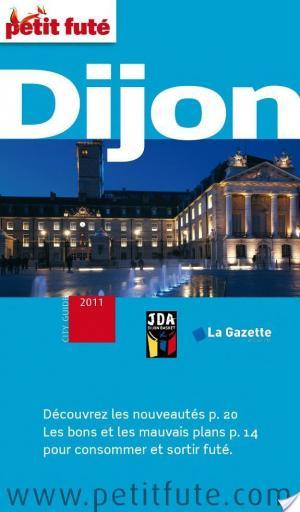Affiche Dijon 2011