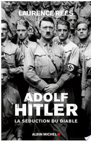 Affiche Adolf Hitler