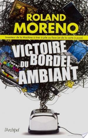 Affiche Victoire du bordel ambiant