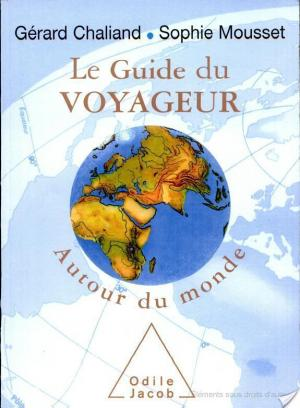 Affiche Guide du voyageur autour du monde (Le)