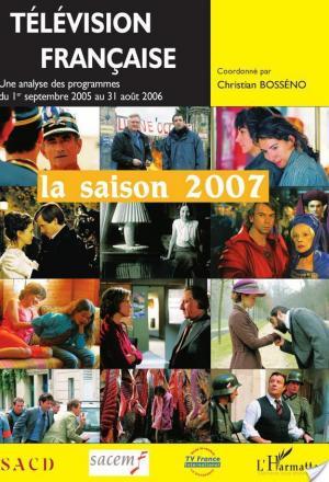 Affiche Télévision française