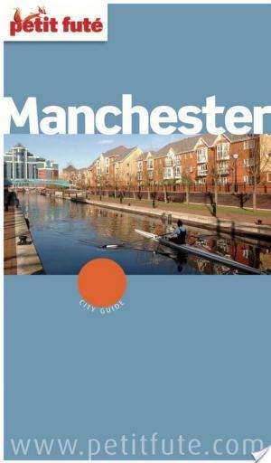 Affiche Manchester (avec cartes, photos + avis des lecteurs)