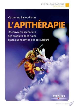 Affiche L'apithérapie