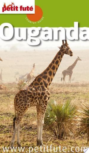Affiche Ouganda 2013-14 (avec cartes, photos + avis des lecteurs)