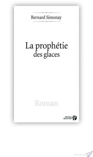 Affiche La Prophétie des glaces