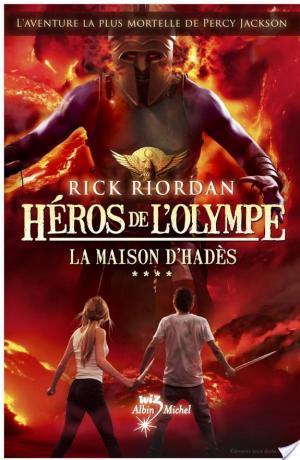 Affiche Héros de l'Olympe -