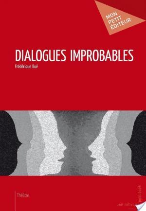Affiche Dialogues improbables