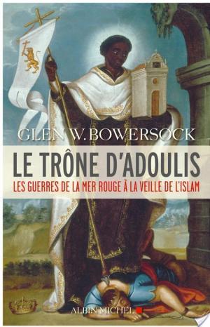 Affiche Le Trône d'Adoulis