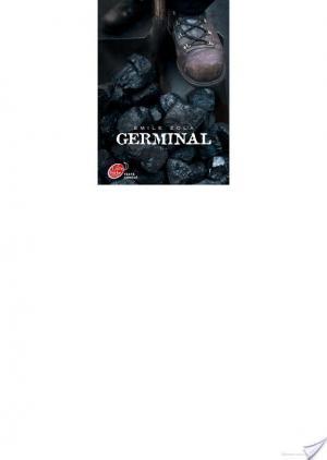 Affiche Germinal - Texte abrégé
