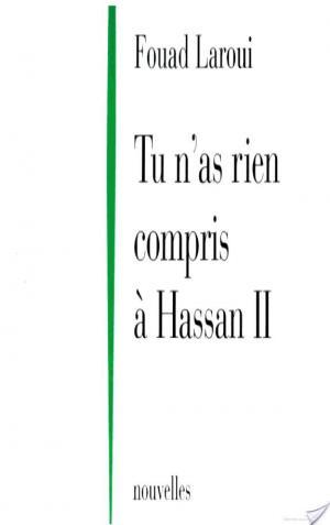 Affiche Tu n'as rien compris à Hassan II