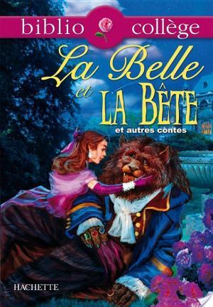Affiche Bibliocollège - La Belle et la Bête et autres contes - no 68