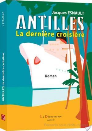 Affiche Antilles