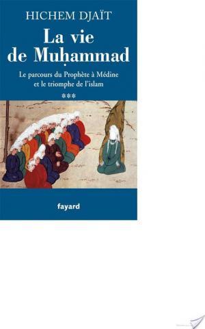 Affiche La vie de Muhammad T.3