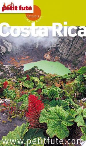 Affiche Costa Rica 2012-13
